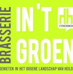 Brasserie in 't Groen